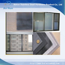 Anti-Theft Window Screening, Security Screen, Bulletproof Network, Magic Mesh