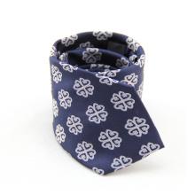 2018 Cravate 100% Floral Jacquard Tie
