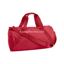 Preventivo personalizzato botte Sport Bag