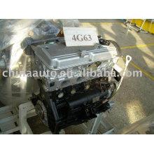 Motor lang Zylinderblock für Mitsubishi 4G63 Teile