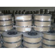 Gi fio / fio de ferro galvanizado / eletro fio / BWG21