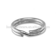 Wholesale Top Quality Metal Steel Durable Heavy Duty Split Ring