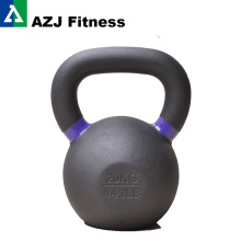 20KG Powder Coated Kettlebell