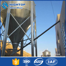 china supplier 100 ton farm feed silo with great price
