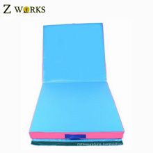 Arcadia Landing Gymnastics Mats Used For Training Protect For Sale