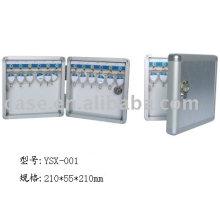 Ключевые коробки алюминиевые