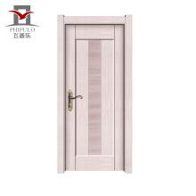Porte en bois d'acier de salle de classe pas cher, qualité garantie