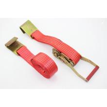 Polyester Tie Down Ratchet Lashing Cargo Strap Tb50RF105