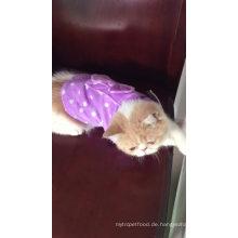 Doglemi Functional Soft Anti-Angst und Stress Relief Pet Cloth Calming Hund Katze Mantel Kleidung