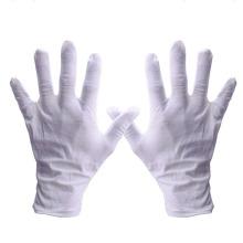Beaux gants de nettoyage en latex extra-longs