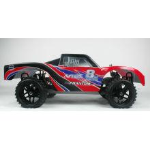 Caminhão do RC 1:5, 4WD rc carro elétrico, carro de rc escala 1/5th sem escova