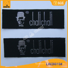 Woven Clothing Label LW20010