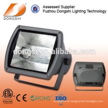 150W E27 / Rx7s HID Outdoor Shoebox Flutlicht mit CE / ISO