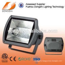 150W E27/Rx7s HID Outdoor Shoebox Flood light with CE / ISO