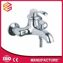 monocomando chuveiro exposta torneira misturador do banho chuveiro de mão