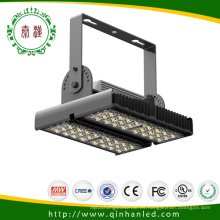 IP65 LED Tunel Light 60W con controlador Meanwell (QH-FLSD60-60W)