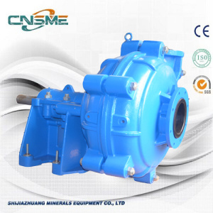 Sugar Beets Horizontal Rubber Pump