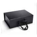 Color Collapsible Boxes With Handle For men Shoes