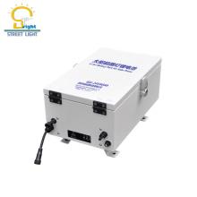 Boa bateria de lítio solar da luz de rua da alta qualidade do desempenho