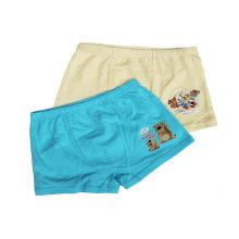 95% algodón niños ropa interior boxers niños ropa niños ropa interior para 2-11 años niño niños