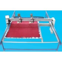 Datoriserad Quiltning Machine