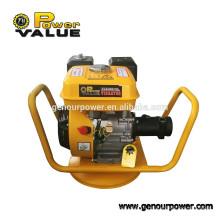 Power Value портативный бетонный вибратор, маленький вибрационный винт двигателя типа pin