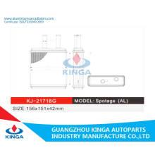 High Quality Heater for KIA Spotage (AL)