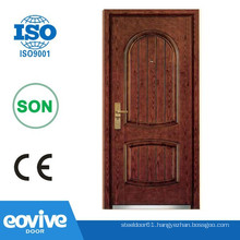 Home fire rated doors for safety