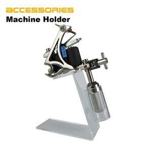 Accessoires de tatouage Support de machine