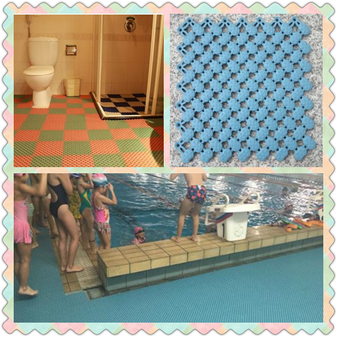 Wet Area Floor Mats projects