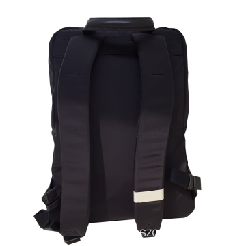 Custom Women Nylon Laptop Backpack Dator Ryggsäck