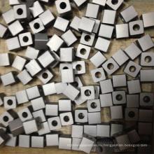 Износостойкость вставки из Цементированного карбида