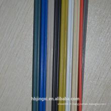 Feuille / panneau / Rod en plastique rigide de PVC coloré