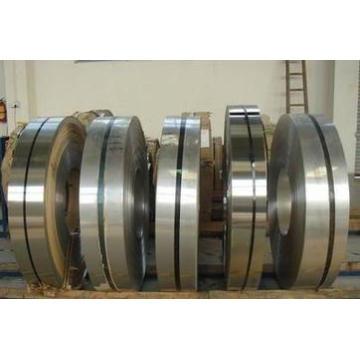 304 Grade Stainless Steel Strip 2b Finish