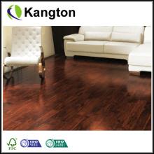 Flat Unfinished Acacia Engineered Flooring (engineered flooring)