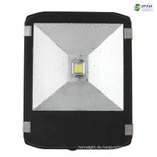 80W LED-Außenflutlicht für Stadionbeleuchtung (EW-FL-80W)