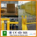 Painel de vedação temporário galvanizado a quente (fornecedor)