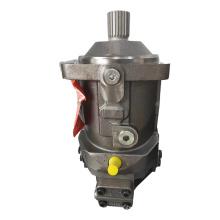 Motor hidráulico Rexroth A6VM série A6VM200HZ1 / 63W-VZB020 A6VM160HA2T / 65W A6VM160HZ1 / 63W-VPB010B
