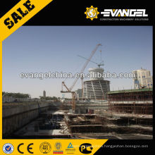 20 tons luffing crane inner climb crane SCM D400 with 60m luffing range