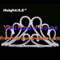 Princess Crystal Rhinestone Tiaras