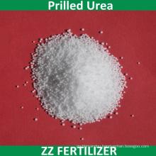 Urea 46% Prilled Granular 46 Nitrogen 46.0% Min