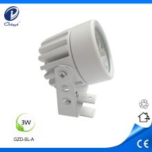 Mini 3W waterproof outdoor spot light