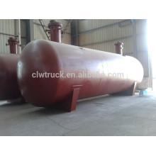2015 alta seguridad 100M3 China nuevo tanque de gas licuado, tanque de gas licuado subterráneo barato