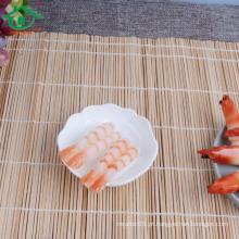 Compras casa e hotel cerâmica sushi molho pratos pratos