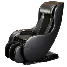 L-track zero gravity small sofa massage chair