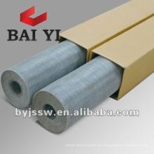 De Buena Calidad Criba de ventana de aleación de aluminio