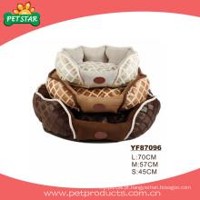 Camas de cachorro fabricante, Pet Bed (YF87096)