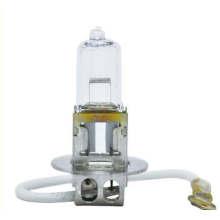 Autohalogenlampenbirnen / H3