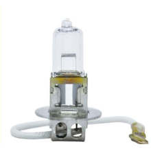 ampoules auto halogène / H3