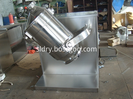Rotary Drying Equipment